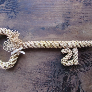 Straw Key