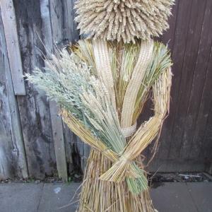 Straw Maiden