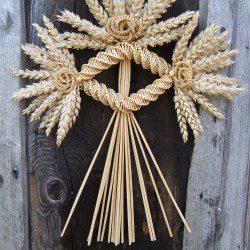 Harvest Home Maiden
