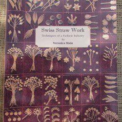 Swiss Straw Work (book)
