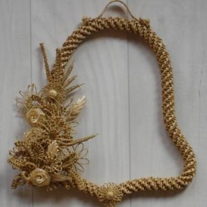 Straw Bell